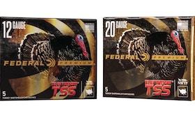 New Blended Federal Heavyweight TSS Turkey Loads