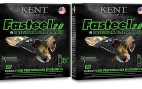 Kent Cartridge Fasteel 2.0 Line Extension