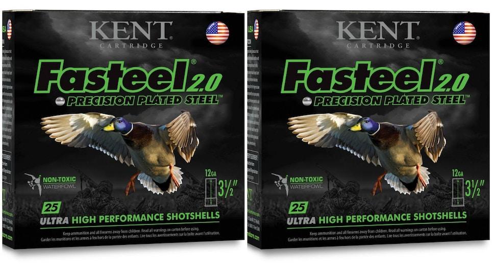 Kent Cartridge Fasteel 2.0 Line Extension