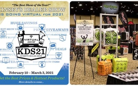 Announcing the Kinsey's 2021 Virtual Dealer Show