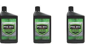 Elusive Wildlife Pig Oil