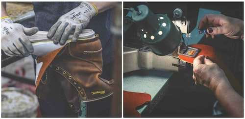 Thorogood is well known for its on-the-job footwear (much of it made in the USA), and the company is expanding its hunt-specific offerings.