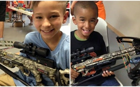 Increase Crossbow Sales by Focusing on Kids