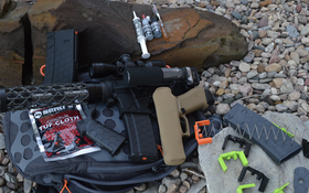 The Debrief: Sentry Products Group — Living to Protect