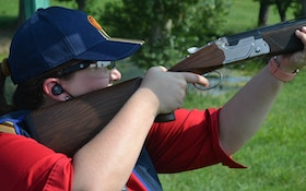 Beretta 694: A Gun Made for Clays