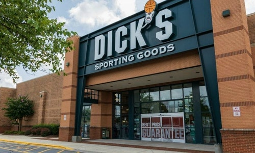 """Mossberg CEO Iver Mossberg has pulled its company's firearms from all Dick's Sporting Goods locations and said: """"Consumers are urged to visit one of the thousands of pro-Second Amendment firearm retailers to make their purchases."""""""