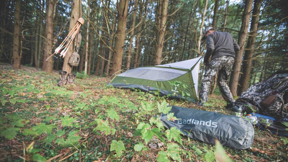 Can Camping Gear Boost Your Bottom Line?