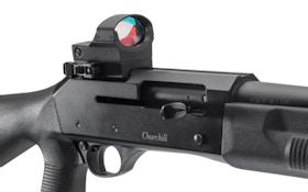 EAA Churchill 620 Tactical Pump-Action Shotgun