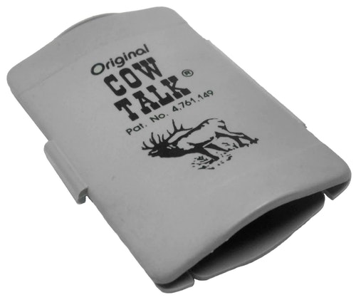 E.L.K. Inc. Cow Talk Call