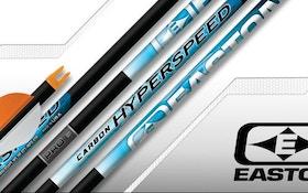 First Look: Easton Hyperspeed Arrow
