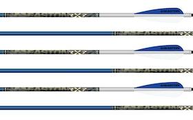 Easton RX-7 Indoor Recurve Arrow Shafts