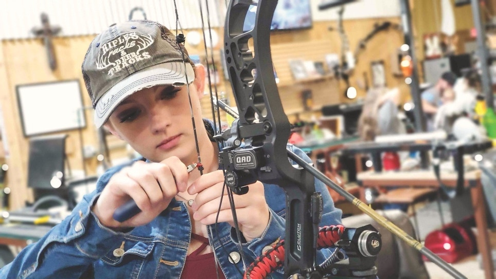 9 Ways to Market, Expand and Deliver World-Class Archery Service