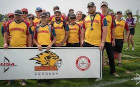 Georgia S3DA Competitor Received College Archery Scholarship