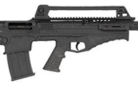 Escort BTS Bullpup Shotgun