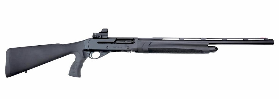 New From EAA: MC312 Sport 12-gauge Shotgun