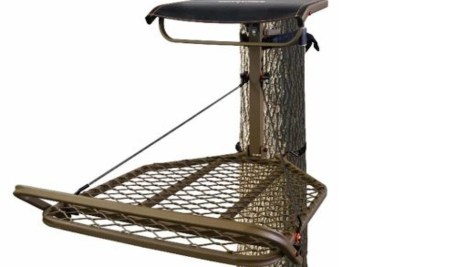 Dick's Sporting Goods Issues Recall for Dangerous Hunting Treestands