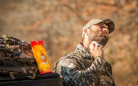 Scent Killer Gold Personal Care Kit From Wildlife Research Center