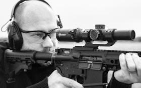New for 2019: Firefield RapidStrike Close- to Mid-Range Riflescope