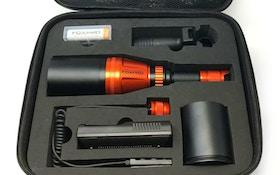 Foxpro Gunfire Kit