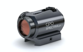 German Precision Optics SpectraDot Red-Dot Scope