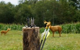 GSM Outdoors Acquires New Archery Products (NAP)