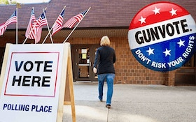 Hornady, Sig Sauer and Smith & Wesson Donate to #GUNVOTE and Other Hunting Retailer News