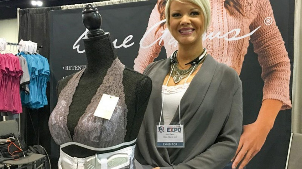 New Women's Concealed Carry Products