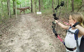 Plan to Attend the R100 National Archery Tour in 2021