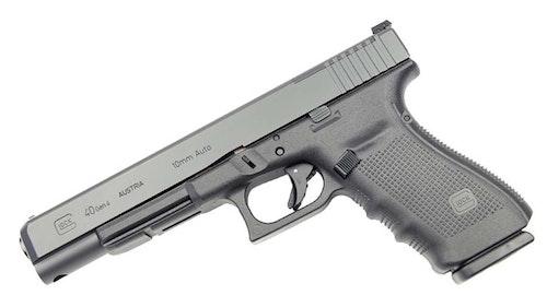 Glock G40 10mm