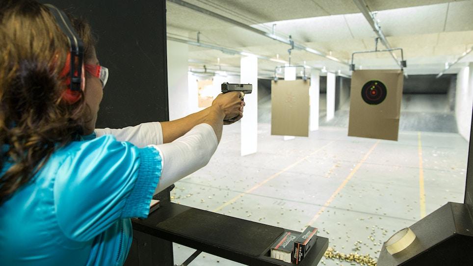 NSSF Statement on El Paso, Dayton Shootings