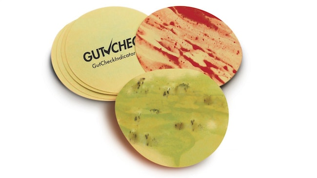 GutCheck Shot Indicators
