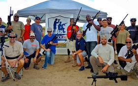 HAVA Launches New Long Range Shooting Program