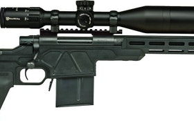 Review: Howa Chassis Rifle
