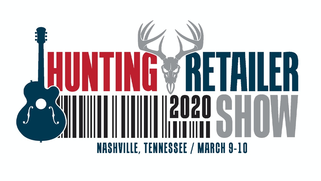 Registration Opens for the 2020 Hunting Retailer Show