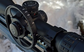 Interview: Hawke Optics Pushes Big in US Market