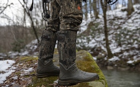 Hot Selling Cold Weather Hunting Boots