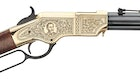Henry Commemorates Legendary Inventor's 200th Birthday With Limited-Edition Rifle