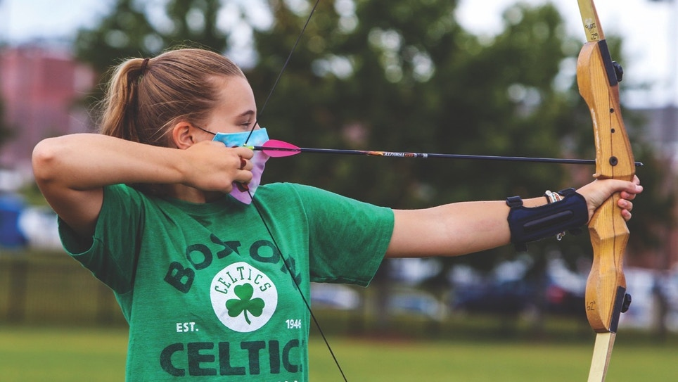 Archery Summer Camps