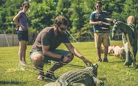 How to Plan Fun Archery Shoots and Tourneys