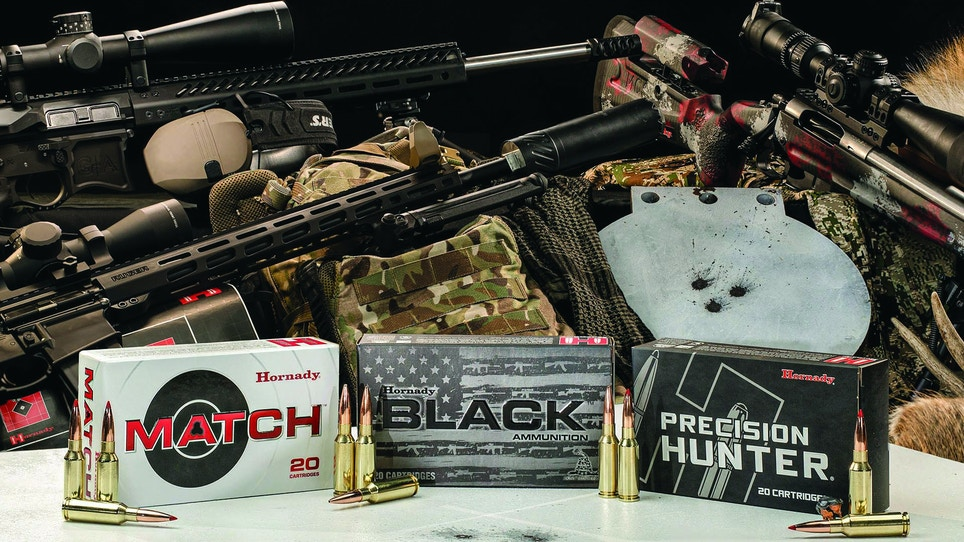 Gear Roundup: Tactical Ammo