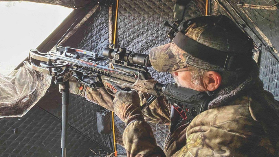 Selling and Servicing Crossbows — Are You Missing Out?
