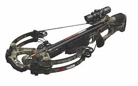 Crossbow Review: Barnett HyperGhost 425