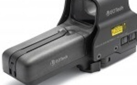New Holographic Sights from EOTech