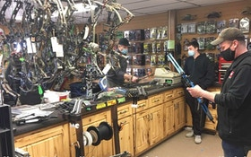 COVID-19 Impacts on the Archery Industry