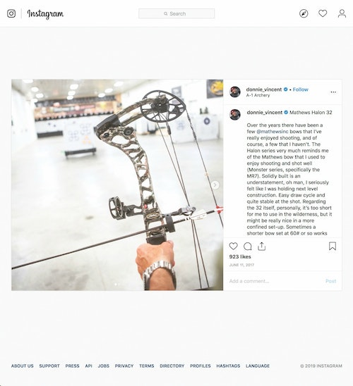 With more than 1 billion logins per month, Instagram is a social media platform with strong marketing potential, especially with the younger crowds.