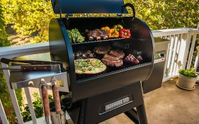 Fire Options for Wild Game Grilling