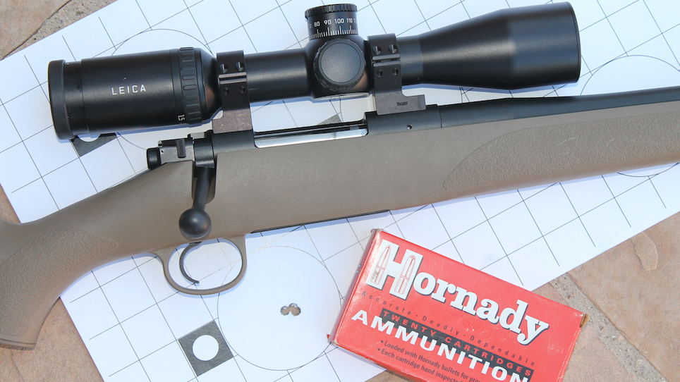 Rifle Review: Kimber Hunter Provides Performance, Affordability