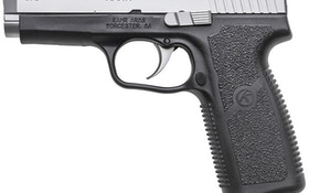 CT9 Completes Kahr's Value-Price Handgun Line