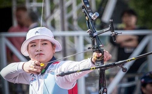 Kang Chae Young