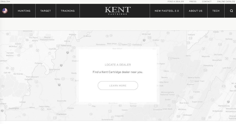 An advanced dealer locator provides a multitude of search functions such as zip code, city and state and will allow customers to find the Kent dealers nearest them.